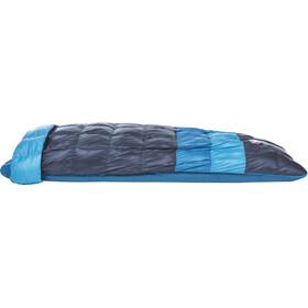 Big Agnes Camp Robber Bedroll large long 64x198cm, blue stripe